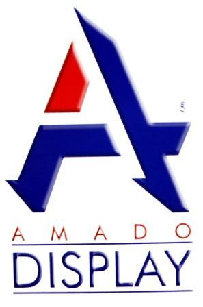 AMADO DISPLAY