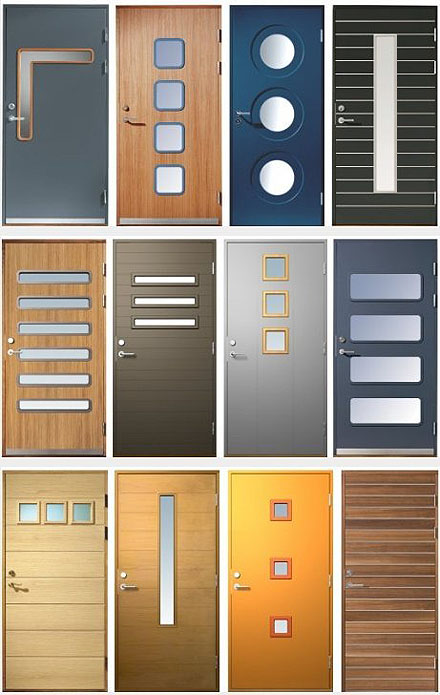 La mejor herreria puertas puerta herreria en m xico for Puertas para casas minimalistas