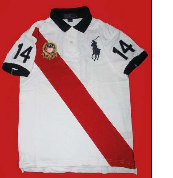 1d61105dd12a5 Camisetas,polos de marcas ralph lauren,lacoste,tommy » camiseta ralph  lauren paises ref icp023 35€