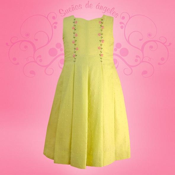 Vestidos » vestido día