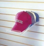 Acrilico exhibidor de gorras