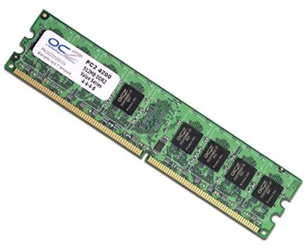 Memoria DDR1 512MB Titan DDR400 P3200[DDR1]