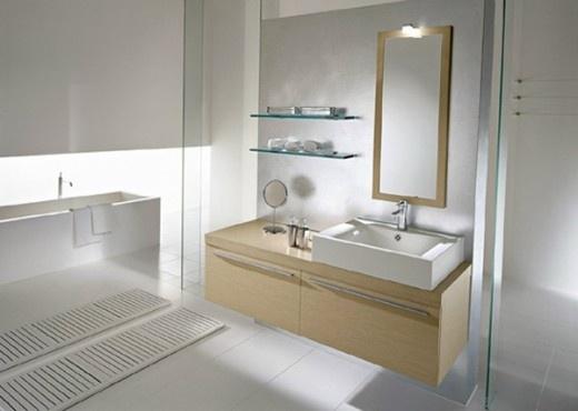 Accesorios ideales, muebles de baño de diseño conjunto mueble de ...
