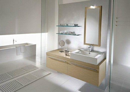 Accesorios ideales muebles de ba o de dise o conjunto for Conjunto accesorios bano baratos
