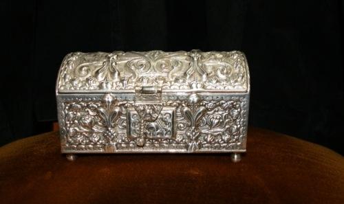 02ef961112a4 Articulos plata » joyero