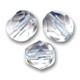 Facetadas crystal 4 mm