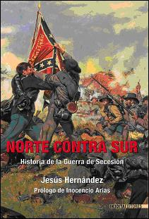 NORTE CONTRA SUR, Jesús Hernández