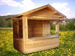 Grupo os ancares compra online kiosco de madera venta for Kioscos de madera baratos