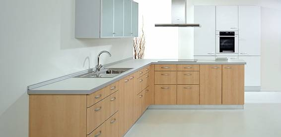HOME INTEGRALES , Cocinas integrales l form - DiseÑo de muebles ...