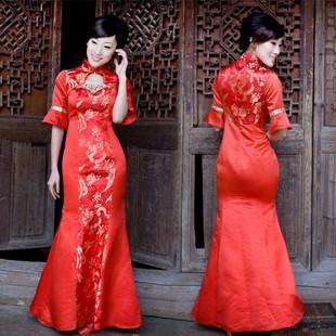 Vestidos de novia chinos madrid